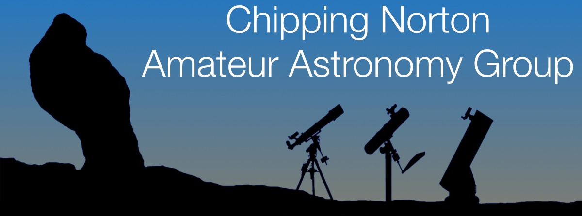 Chipping Norton Amateur Astronomy Group